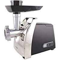 Siemens 700 Watts Pro Power Meat Mincer - MW67440GB, Silver