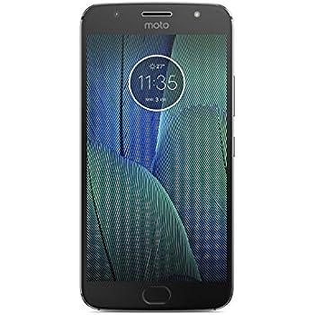 Motorola Moto G5S Plus - Smartphone Libre de 5.2
