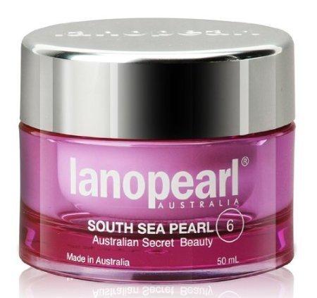 Lanopearl South Sea Pearl Australia Secret Beauty Cream 50ml. by Lanopearl
