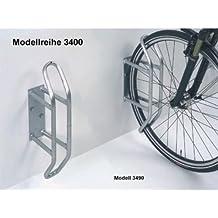 Radsport Fahrradständer 3110 zum EinbetonierenFahrradBodenparker1 Stellplatz Fahrradständer & Aufbewahrung