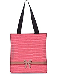 Snoogg Tote Bag 13.5 X 15 Inches Shopping Utility Tote Bag Made From Polyester Canvas - B01GCIKTIQ