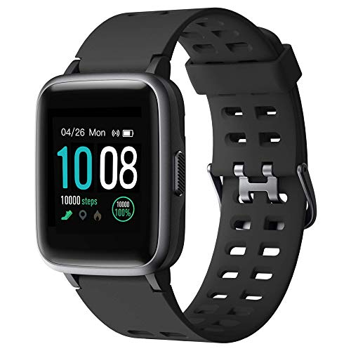 (Neuest 2019) GRDE Smartwatch, Bluetooth V5.0 Fitness