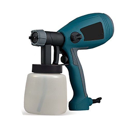 Electric Paint Sprayer (gr-tech Instrument® Paint Sprayer Gun Muster Spray Professionelle Kontrolle Electric 300 W 220 V)