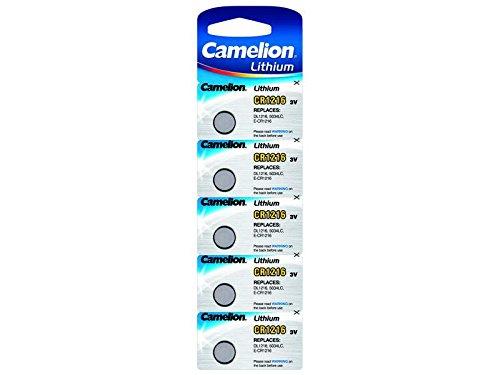 Camelion - CAMELION cR1216 pile bouton
