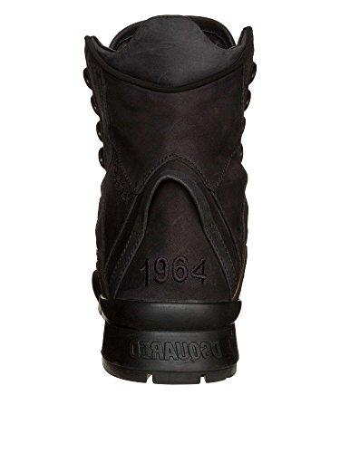 DSQUARED² Messieurs Boots Noir