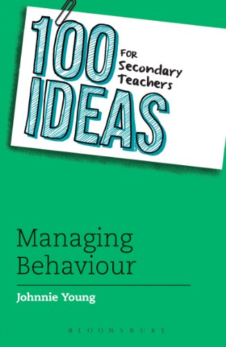 100-ideas-for-secondary-teachers-managing-behaviour-100-ideas-for-teachers