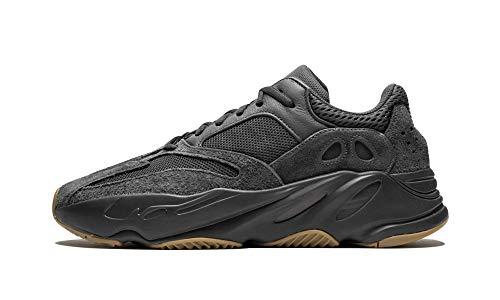 adidas Sneakers Uomo Yeezy Boost 700 FV5304 (40 - UTIBLK-UTIBLK-UTIBLK)