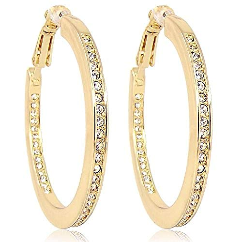 Beste Zeit Crystal Stud Earrings_Supply Fashion Ohrstecker Diamond Crystal Ohrstecker Mit Diamanten Temperament Square