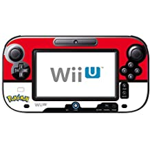 Pokeball Game Pad Protector For Wii U Licensed By Nintendo And Pokemon