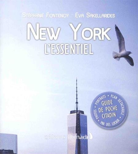 Descargar Libro New York L'Essentiel de Stéphanie Fontenoy