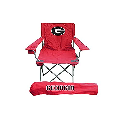 Georgia Bulldogs NCAA Ultimate Adult Tailgate Chair