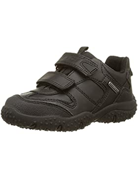 Geox Jr Baltic Boy B Abx - Zapatillas para niños