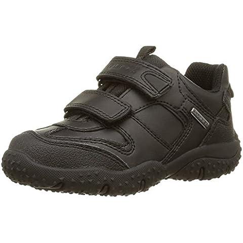 Geox JR BALTIC BOY B ABX, Sneaker bambini