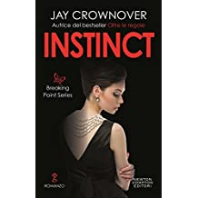 Instinct (The Breaking Point Series Vol. 2)