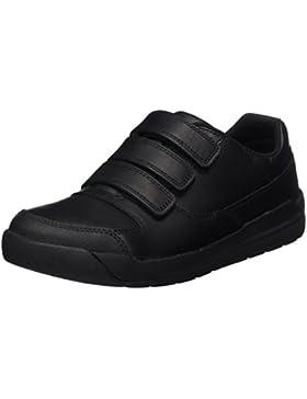Clarks Jungen Monte Lite Bl Sneaker