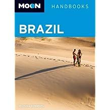 Moon Brazil (Moon Handbooks)