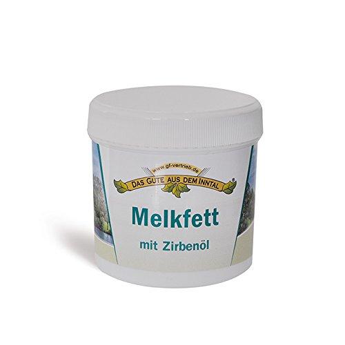 Melkfett mit Zirbenöl 200 ml