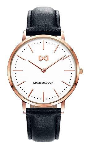 Reloj Mark Maddox Unisex