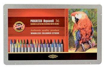 koh-i-noor-progresso-woodless-aquarell-coloured-pencil-set-set-of-36-by-koh-i-noor