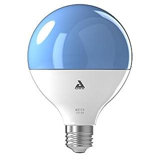 AwoX E27 13 W Globe Smart Light