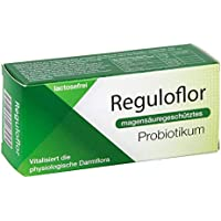 Reguloflor Probiotikum Tabletten 30 stk preisvergleich bei billige-tabletten.eu