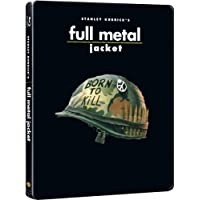 Full Metal Jacket limitierte Steelbook Edition