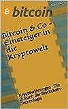 Bitcoin & Co - Einsteiger in die Kryptowelt: Kryptowährungen - Die Zukunft der Blockchain-Technologie