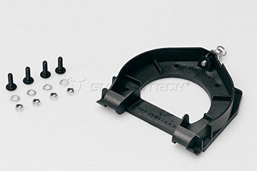 Preisvergleich Produktbild SW-Motech TRT.00.475.10200/B ION Oberring, für ION Tankrucksäcke, mit QUICK-LOCK Funktion, Schwarz