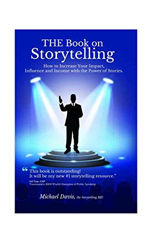 ling: How to Increase Your Impact, Influence and Income with the Power of Stories (English Edition) ()