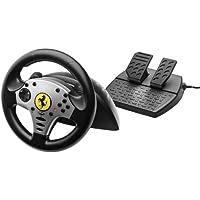 Volant de course - Ferrari Challenge Wheel pour PS3/PC