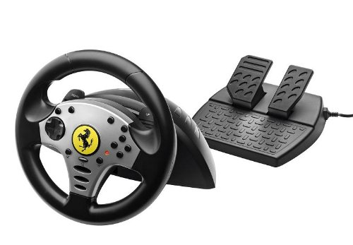 Volante Ferrari Challenge - THR