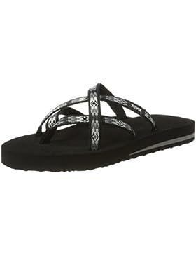 Teva Damen Olowahu W's Flip Flops