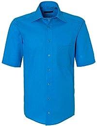 CASAMODA Messieurs Chemise d'affaires Également disponible en grandes tailles 100 % coton