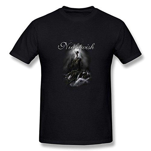 Men's Nightwish Band T-shirt XLarge