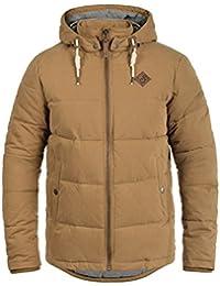 SOLID Dry Jacket Men's Winter Jacket