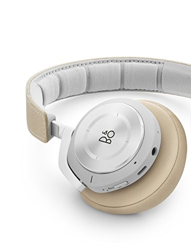 B&O PLAY by Bang & Olufsen 1645046 Beoplay H9i Wireless Over-Ear Active Noise Cancelling Kopfhörer natur - 5
