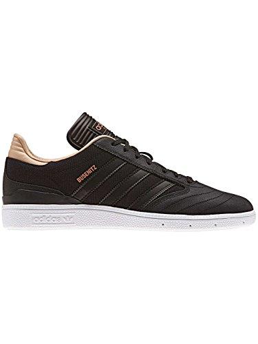 adidas Busenitz, Chaussures de Skateboard Homme noir