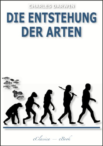 die-entstehung-der-arten-illustriert-german-edition