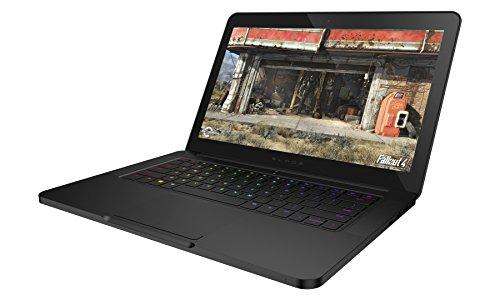 Razer Blade (14 Zoll QHD Display) Gaming Laptop (VR Ready,Intel i7-6700HQ, 16GB RAM, 1TB SSD, GeForce GTX 1060, Windows 10)
