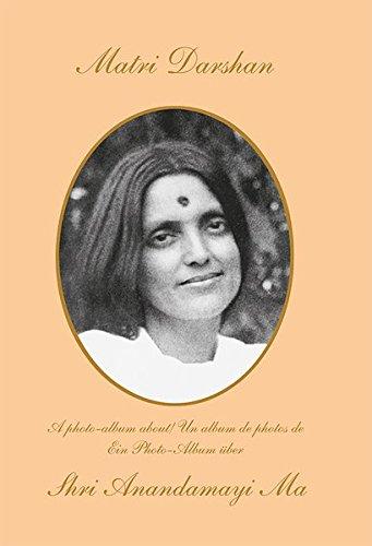 matri-darshan-un-album-de-photos-de-shri-anandamayi-ma