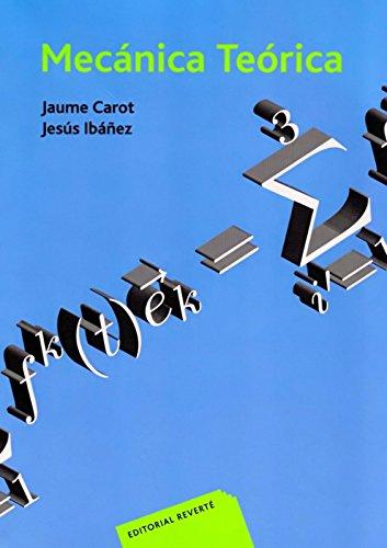 Mecánica Teórica por Jaume Carot