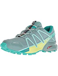 Scarpa Trellis Trail W Speedcross Salomon 4 Running Cs vHIqw4nO