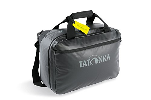 Tatonka Reisetasche Flight Barrel black, 50 x 36 x 20 cm, 35 Liter