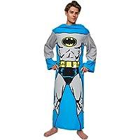 DC Comics Official Batman Fleece Lounger