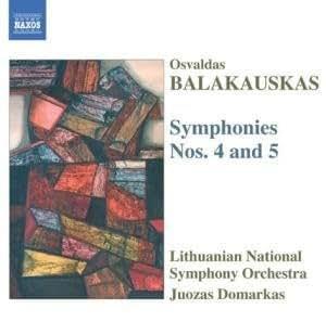 Symphonien Nr. 4+5