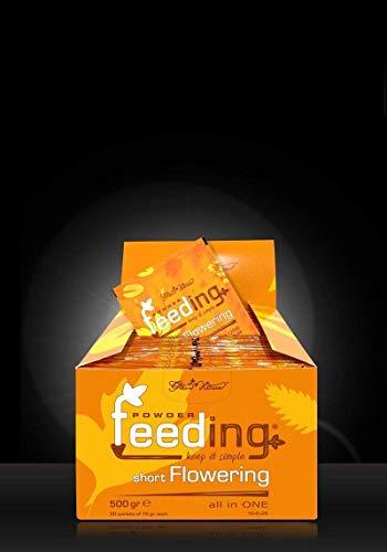 Vert Maison Seeds Powder Alimentation court, 500g