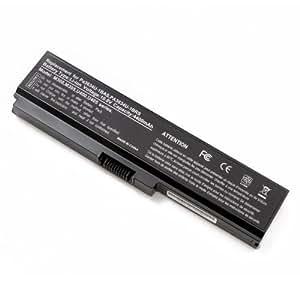 Batterie - Toshiba Satellite Pro L / M / T / U Série L630 L640 L650 L670 M300 T110 T130 U400 U500