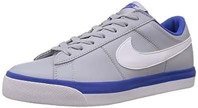 Nike Men's Match Supreme Ltr Grey Sneakers -11 UK/India (46 EU)(12 US)