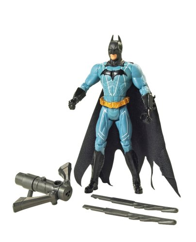 BATMAN Dark Knight Movie Action Figure Stealth Wing BATMAN (Batman Wings Action-figuren)