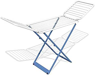 Gimi Ghibli Étendoir pour Balcon 100 % résine, 10 m d'étendage | eBay